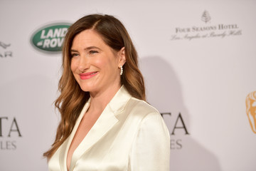 Kathryn Hahn The BAFTA Los Angeles Tea Party - Arrivals