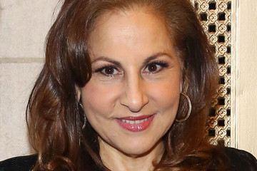 kathy najimy husband