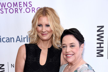 Kathy Bates National Women's History Museum's 7th Annual Women Making History Awards - Arrivals