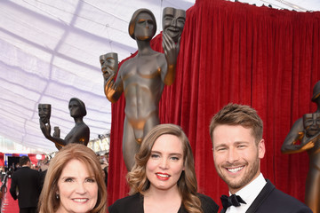 Kathy Connell The 23rd Annual Screen Actors Guild Awards - Red Carpet