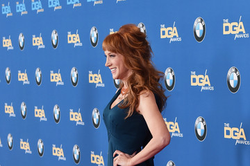 Kathy Griffin 68th Annual Directors Guild of America Awards - Red Carpet