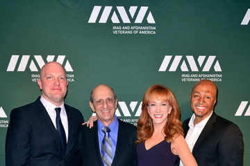 Kathy Griffin IAVA's Fifth Annual Heroes Celebration