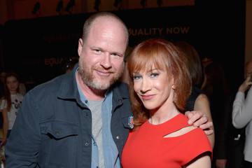 Kathy Griffin Equality Now's Third Annual 'Make Equality Reality' Gala - Red Carpet