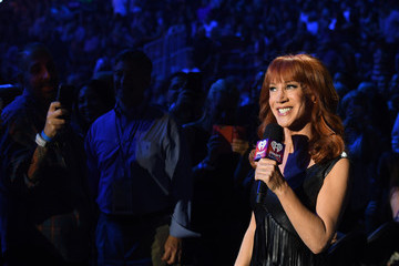 Kathy Griffin 2016 iHeartRadio Music Festival - Night 2 - Show