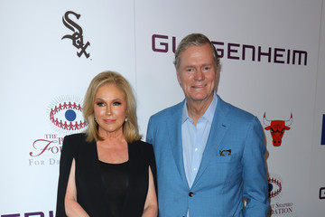 Kathy Hilton Rick Hilton The Brent Shapiro Foundation For Drug Prevention Summer Spectacular Gala - Arrivals