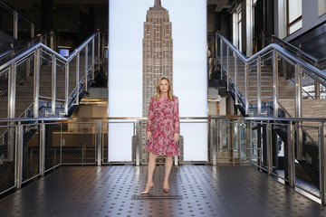 Kathy Hilton Empire State Building to Host Kathy Hilton of The Real Housewives of Beverly Hills