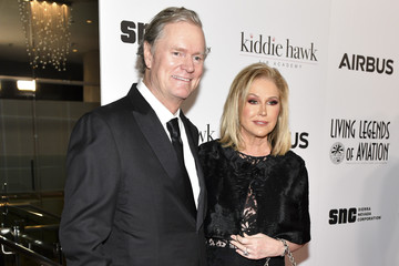 Kathy Hilton 16th Annual Living Legends Of Aviation Awards - Arrivals
