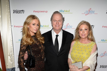 Kathy Hilton AltaMed Power Up, We Are The Future Gala