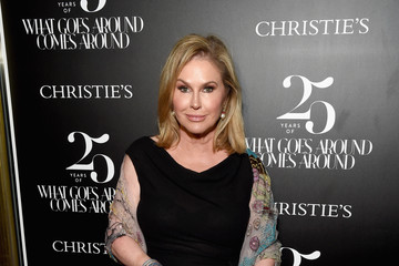 Kathy Hilton Christie's x What Goes Around Comes Around 25th Anniversary Auction Preview