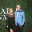 Kathy Hilton Maison de Mode's Sustainable Style Awards presented by Aveda at 1Hotel West Hollywood