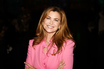 Kathy Ireland New York Fashion Week Powered By Art Hearts Fashion NYFW - Backstage – February 8, 2019
