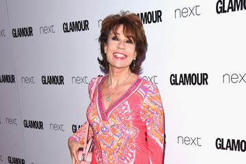 Kathy Lette Glamour Women of the Year Awards 2017 - Red Carpet Arrivals