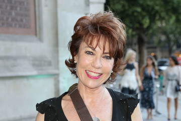 Kathy Lette V&A Summer Party - Arrivals