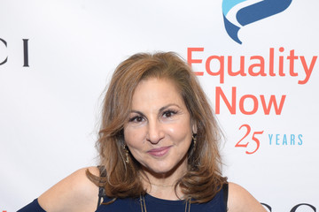 Kathy Najimy Equality Now Celebrates 25th Anniversary at 'Make Equality Reality' Gala - Arrivals