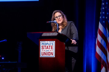Kathy Najimy The People's State of the Union