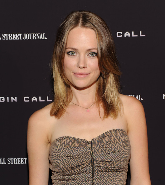Katia Winter Katia Winter atten...