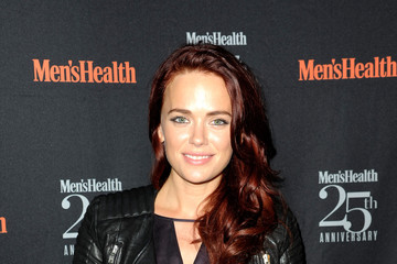 Katia Winter Men's Health Celebrates 25 Years in NYC