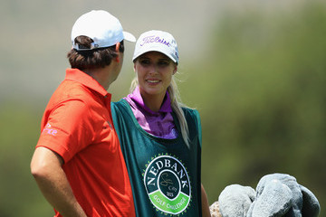 Katie Aiken Nedbank Golf Challenge - Day Three