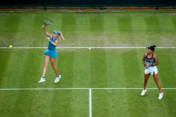 Katie Boulter Nature Valley Classic - Day Five
