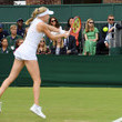 Katie Boulter Day Two: The Championships - Wimbledon 2019