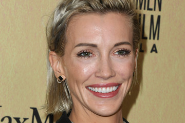 Katie Cassidy Women In Film Annual Gala 2019 Presented By Max Mara - Arrivals