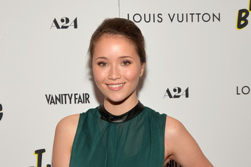 Katie Chang 'The Bling Ring' Screening in NYC