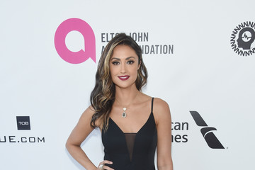 Katie Cleary 27th Annual Elton John AIDS Foundation Academy Awards Viewing Party Sponsored By IMDb And Neuro Drinks Celebrating EJAF And The 91st Academy Awards - Red Carpet