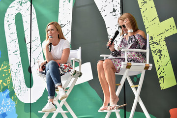 Katie Couric OZY FEST 2017 Presented By OZY.com