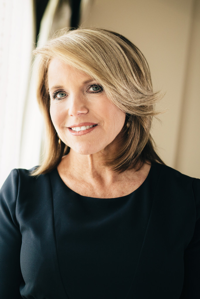 katie couric photos photos