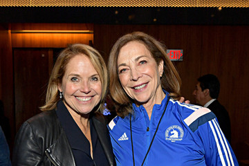 Katie Couric Kathrine Switzer The 2020 MAKERS Conference - Day One
