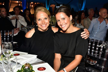 Katie Couric Rush Philanthropic Arts Foundation's 2016 ART FOR LIFE Benefit Presented by Bombay Sapphire Gin