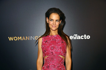 Katie Holmes 'Woman In Gold' New York Premiere