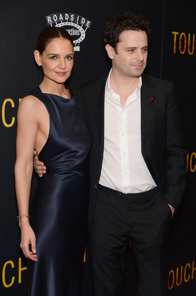 'Touched with Fire' New York Premiere