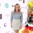 Katie Krause Cassie Scerbo Hosts 80's-Themed Birthday Fundraiser Benefiting Boo2Bullying