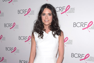 Katie Lee Breast Cancer Research Foundation's Hot Pink Party: BCRF Goes Wild - Arrivals
