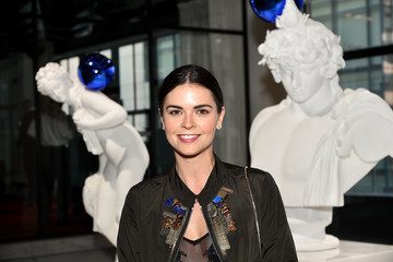 Katie Lee Jeff Koons x Google Event