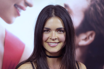 Katie Lee 'Me Before You' World Premiere