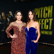 Katie Maloney-Schwartz Premiere of Universal Pictures' 'Pitch Perfect 3' - Red Carpet