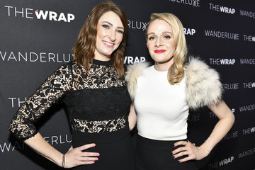 Katie O'brien Katy Colloton TheWrap And WanderLuxxe Host An Evening Honoring Women And Inclusion - Arrivals
