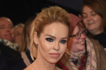 Katie Piper National Television Awards - Red Carpet Arrivals
