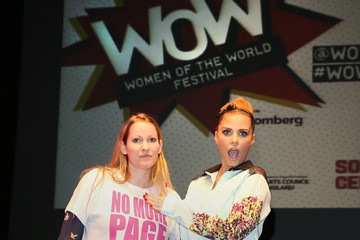 Katie Price Women Of The World - Photocall