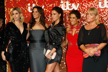 Katie Price ITV Gala - Red Carpet Arrivals