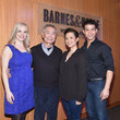 Katie Rose Clarke The Cast of 'Allegiance' Promotes the Original Broadway Cast Recording