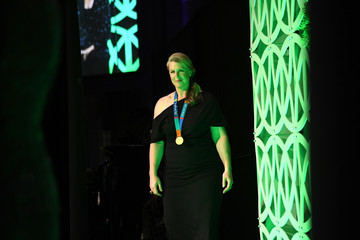 Katie Smith The Women's Sports Foundation's 39th Annual Salute To Women In Sports Awards Gala  - Inside