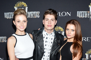 Katie Stevens MTV Movie Awards Afterparty