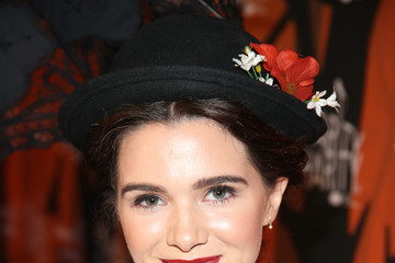 Katie Stevens Hilarity for Charity's 5th Annual Los Angeles Variety Show: Seth Rogen's Halloween
