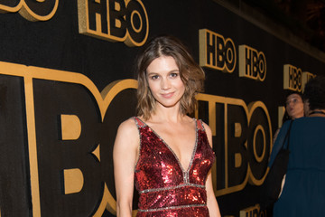 Katja Herbers HBO's Post Emmy Awards Reception - Red Carpet