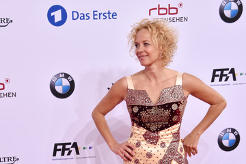 Katja Riemann Lola - German Film Award 2016 - Red Carpet Arrivals