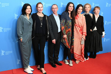 Katja von Garnier 'Bandits' Screening - 69th Berlinale International Film Festival