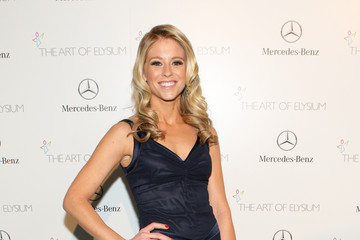 Katrina Begin The Art of Elysium's 7th Annual HEAVEN Gala Presented by Mercedes-Benz - Red Carpet